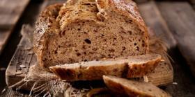 pain aux céréales (tranché)