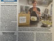 Faitout Local dans Le Parisien