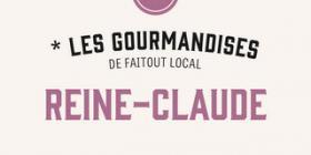 Confiture Reine-Claude